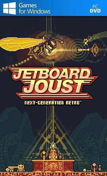 Jetboard Joust Para PC