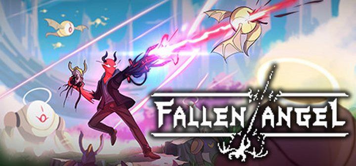 Fallen Angel Para PC
