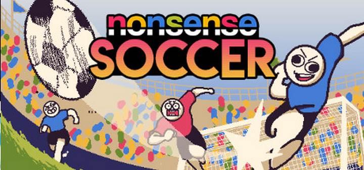 Nonsense Soccer Para PC