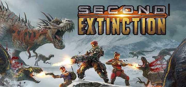 Second Extinction Para PC