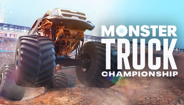 Monster Truck Championship Para PC