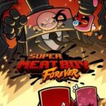 Super Meat Boy Forever Para PC