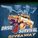 Drive 4 Survival Para PC