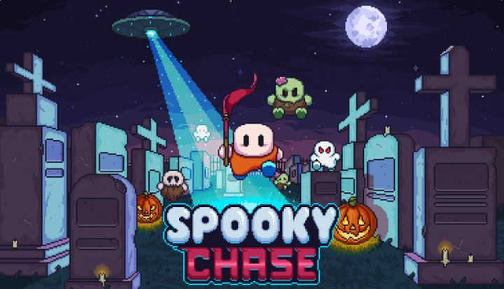 Spooky Chase Para PC