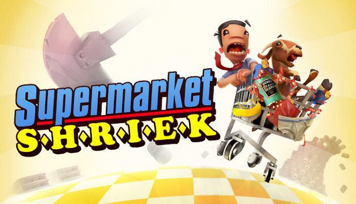 Supermarket Shriek Para PC