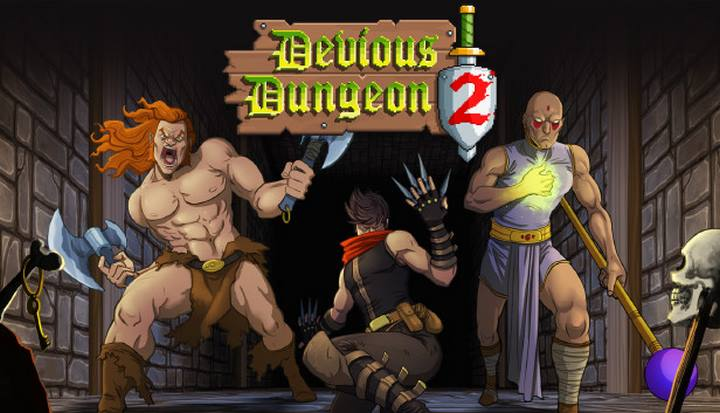 Devious Dungeon 2 Para PC