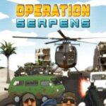 OPERATION SERPENS PARA PC