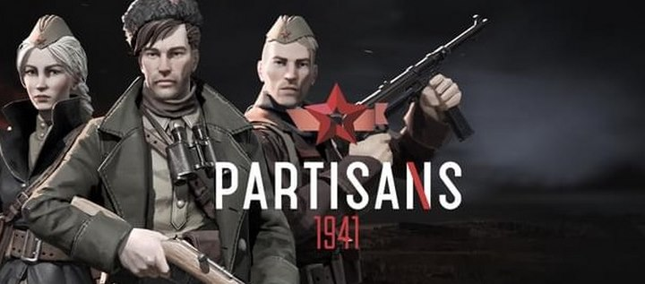 Partisans 1941 Para PC