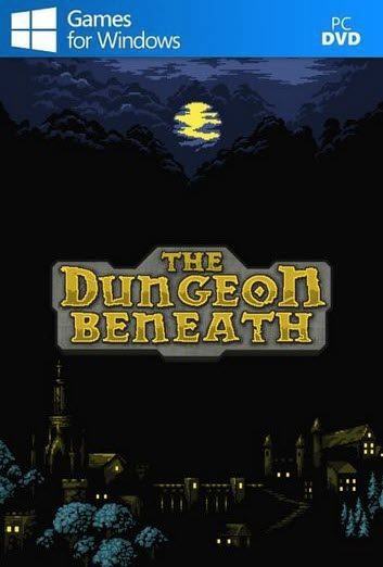 The Dungeon Beneath Para PC