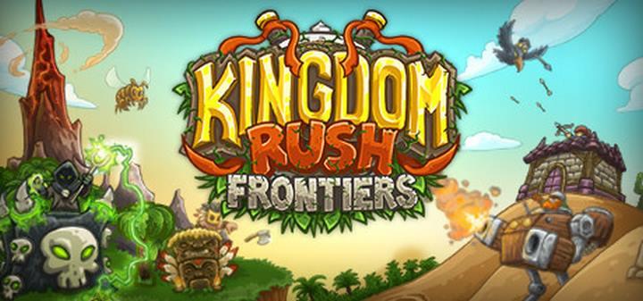 Kingdom Rush Frontiers Para PC