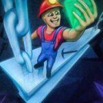 Crystal Caves HD Para PC