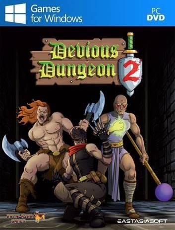 Devious Dungeon 2 Para PC