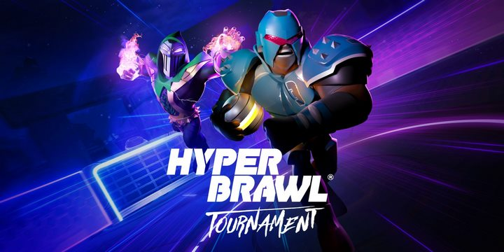 HyperBrawl Tournament Para PC