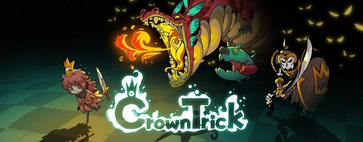 Crown Trick Para PC