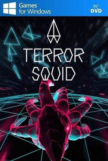 TERROR SQUID PARA PC