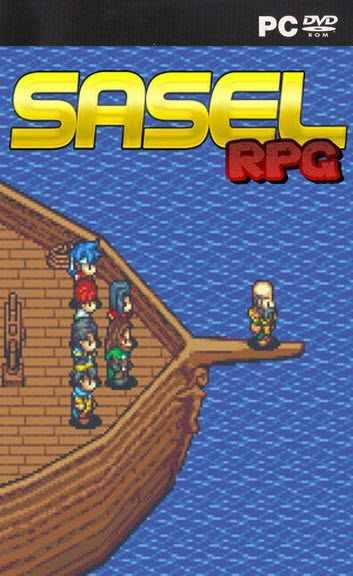 Sasel RPG (PC)