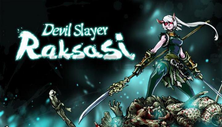 Devil Slayer – Raksasi (PC)