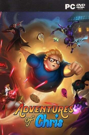 Adventures of Chris (PC)