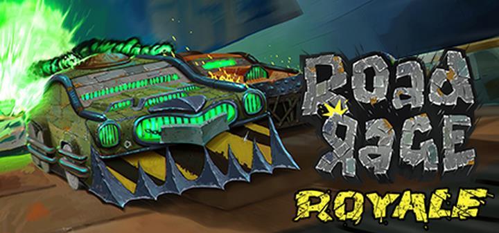Road Rage Royale (PC)
