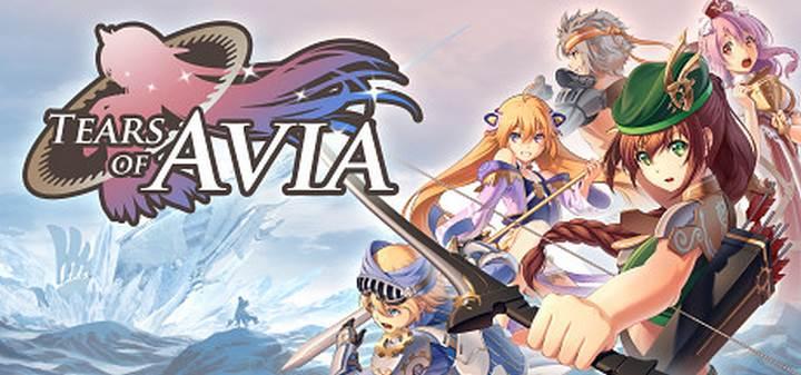 Tears of Avia Para PC
