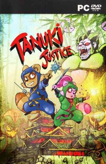 Tanuki Justice (PC)