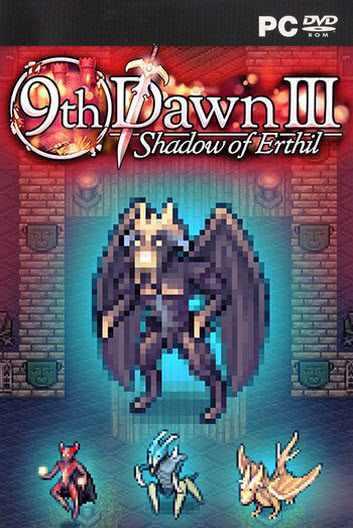 9th Dawn III (PC)