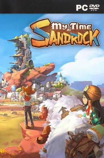 My Time at Sandrock (PC)