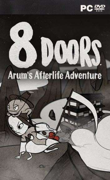 8Doors: Arum's Afterlife Adventure (PC)