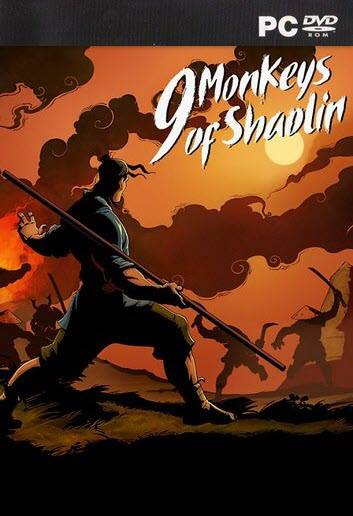 9 Monkeys of Shaolin (PC)