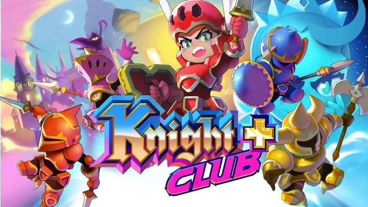 Knight Club (PC)