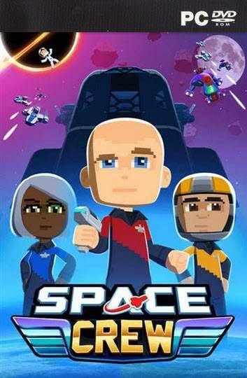 Space Crew (PC)