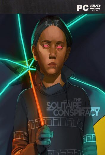 The Solitaire Conspiracy (PC)