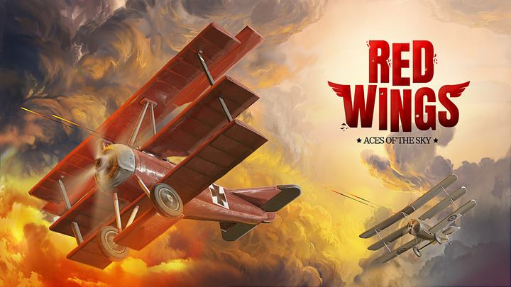Red Wings: Aces of the Sky (PC)