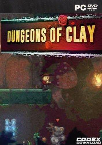Dungeons of Clay (PC)