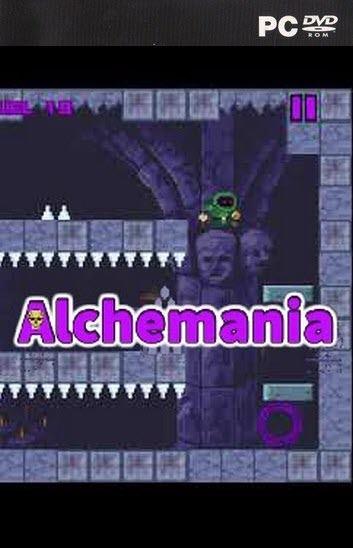 Alchemania (PC)