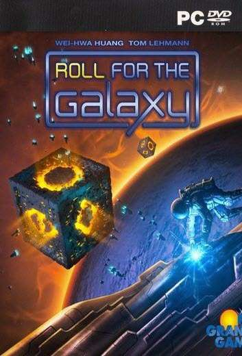 Roll for the Galaxy (PC)