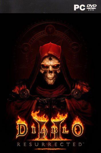 Diablo II: Resurrected (PC)