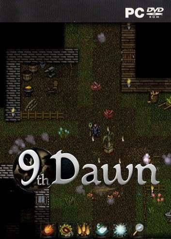 9th Dawn Classic – Clunky controls edition (PC)