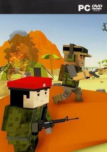 Military Base War (PC)