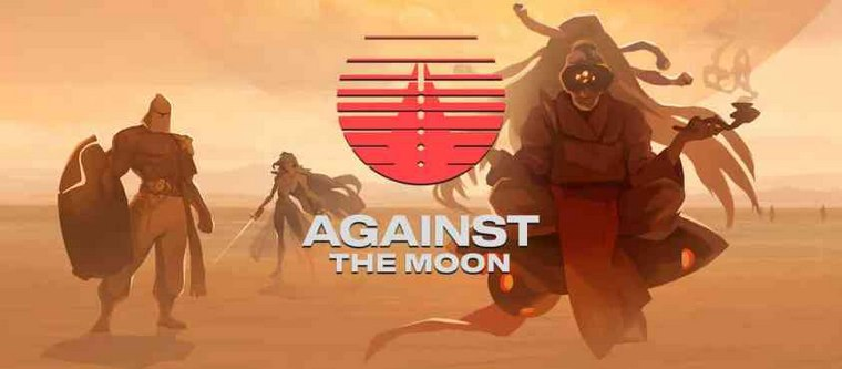 Against The Moon For Windows [PC]