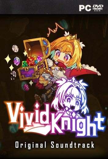 Vivid Knight For Windows [PC]