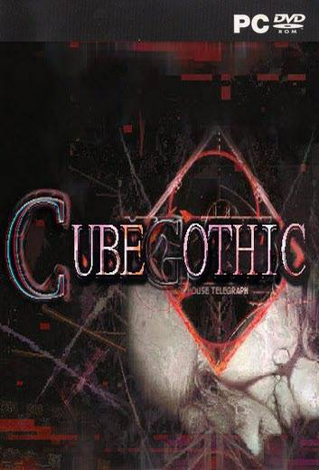 Cube Gothic For Windows [PC]