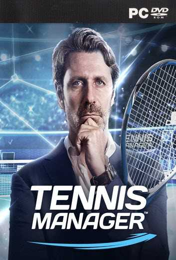 Tennis Manager 2021 For Windows [PC]