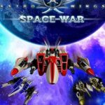 AstroWings: Space War For Windows [PC]
