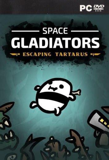 Space Gladiators: Escaping Tartarus (PC)