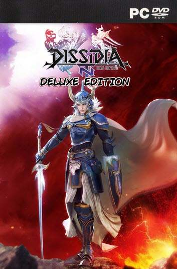 DISSIDIA FINAL FANTASY NT Deluxe Edition (PC)