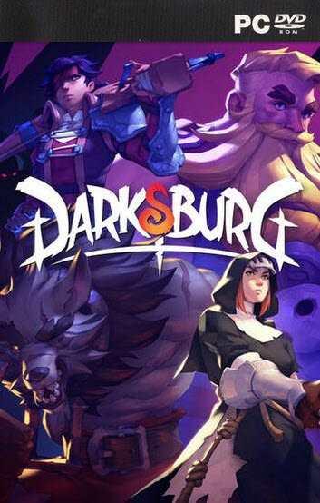 Darksburg For Windows [PC]