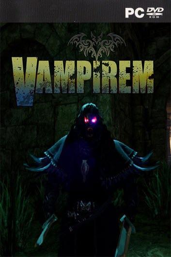Vampirem For Windows [PC]