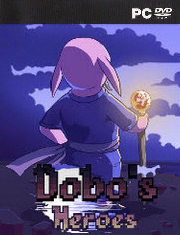 Dobo's Heroes For Windows [PC]