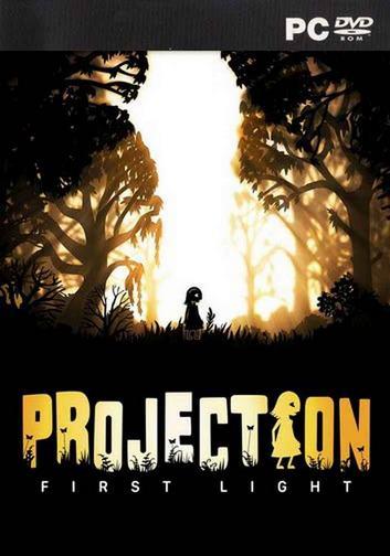 Projection: First Light Para Windows [PC]